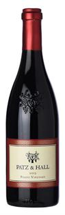 Patz & Hall Pinot Noir Pisoni Vineyard 2013 750ml